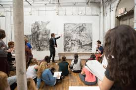 Glancing through the history of art dissertation topics you would come across innumerable ideas. How To Apply To Mfa Programs At Art Schools Artsy