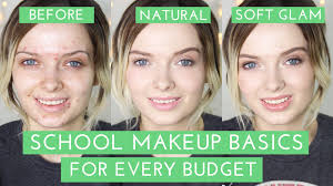 acne coverage makeup tutorial remendations mypaleskin you