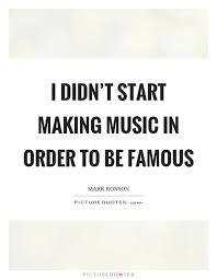 Making Music Quotes