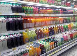 Resultado de imagem para bebidas industrializadas senado federal