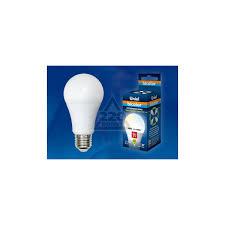 <b>Лампа Uniel LED</b>-<b>A60</b>-<b>9W</b>/<b>WW</b>+<b>NW</b>/<b>E27</b>/<b>FR</b> - цена, фото - купить в ...