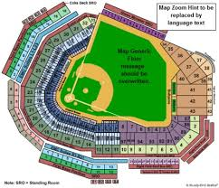 Fenway Park Tickets And Fenway Park Seating Charts 2019