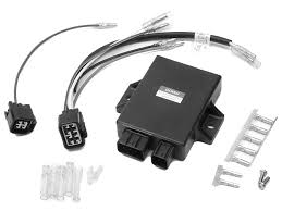 mercruiser 7 4l bravo gen v gm 454 v 8 1992 1996 wiring harness 806745a01 ignition control module conversion kit more info