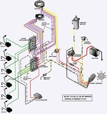power sport 90 mercury marine wiring diagram home design ideas Mercury Ignition Wiring Diagram 2006 mercury outboard ignition wiring diagram wiring diagram mercury outboard ignition switch wiring Mercury Outboard Motor Wiring Diagram