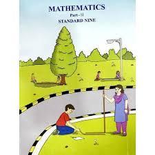 9th Class Student Mathematics Book