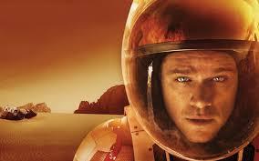 Premios Oscar 2016: 'Marte' | Cultura | EL PAÍS