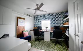 office makeover. A MODERN OFFICE MAKEOVER Office Makeover
