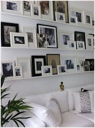 photo wall by jkk frame display ideas white wall frame