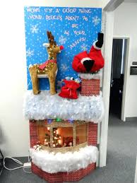 christmas decoration ideas for office. Wonderful Christmas Door Decorations For Christmas Decorating Contest Ideas Google Search  Office Doors Front  Inside Decoration