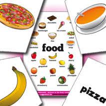Food Flash Cards Ipi Flash Cards Food Etjbookservice