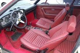 1978 ferrari 308 gt4 project from the bat archives: 1975 1976 Ferrari 308 Gtb4 Super Sleeper Future Keeper Autopolis