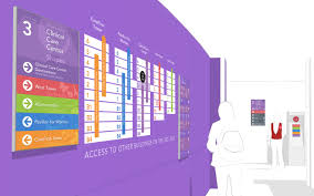 Texas Children S Hospital My Chart Texas Childrens Hospital Wayfinding And Graphics Formation