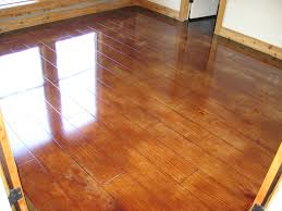 how to stain concrete floor interior john robinson house decordiy acid stained floors diy in