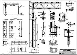 СООБЩЕСТВО ПГС Курсовой проект Стальной каркас промышленного здания Курсовой проект Стальной каркас промышленного здания