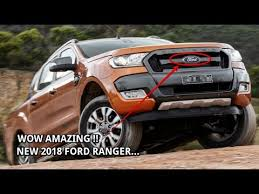 2018 ford wildtrak. delighful 2018 new 2018 ford ranger usa for ford wildtrak e