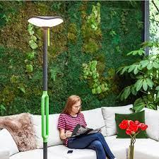 portable solar garden lights outdoor