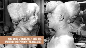 the elephant man. Contemporary Elephant The Making Of The Elephant Man By Jonathan Sanger Book Trailer Inside T
