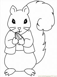 Small Picture Flying Squirrel Coloring Page Good Squirrel Coloring Pages With