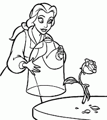What i got looks more like an ad for an air freshener or a feminine hygene product. Disney Princess Print Out Coloring Pages Princess Coloring Pages Belle Coloring Pages Disney Coloring Pages