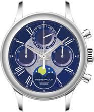 <b>Мужские часы PIERRE</b> PAULIN, механические часы с календарем