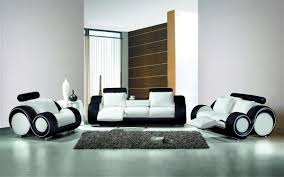 black and white modern furniture. 49 Awesome Living Room Furniture Most Wanted FresHOUZ Black And White Modern V