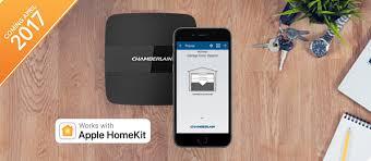 iphone garage door openerSmarten up your garage door with these upcoming HomeKitenabled