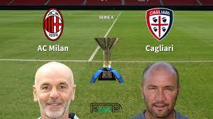 AC Milan vs Cagliari Live Stream, Odds ...