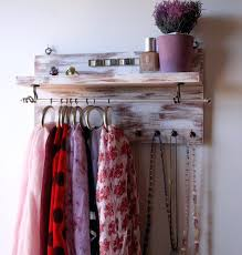 scarf rack organizer bed bath and beyond ikea display holders vintage wall mounted scarf organizer