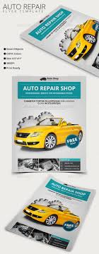 Good Flyers Examples Automotive Repair Flyers Examples North Road Auto 845 471 8255