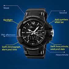 2015 new shock dual time wristwatch fashion sports watch military 2015 new shock dual time wristwatch fashion sports watch military army relogio watches men luxury brand quartz digital 80 g