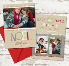 Christmas Wedding Save The Date Cards Christmas Wedding Save The Date Cards Rome Fontanacountryinn Com