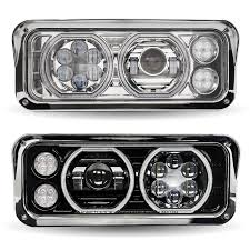 head light factory replacements