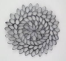 Toilet Paper Roll Art Feito Com Rolinho De Papel Higiaanico Arte Com Rolo De Papel