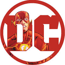 DC Logo for Flash by piebytwo | DC Comics | DC Comics, Comics, Flash ...