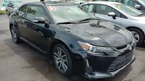 2016 scion tc sunroof navi bluetooth a top safety pick 17719189