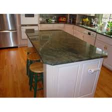 modern design tropical green granite kitchen countertops