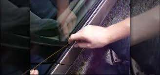 how to program garage door opener in car without remote how to unlock a car door
