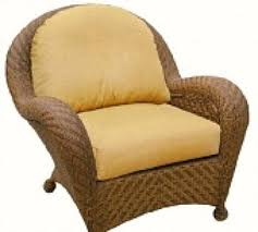 88 best wicker chair cushions images on Pinterest