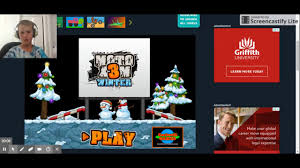 Cool Math Games Moto X3m Winter Play