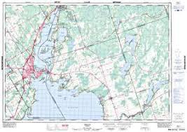 Lake Simcoe Depth Chart Lake Couchiching Ontario Anglers Atlas