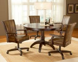 upholstered dining room chairs with casters dinette sets with casters on chairs new dining room chairs casters sets of dinette sets with casters on chairs