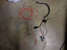 mark viii fan wiring issues mustang forums at stangnet if you make the pic full size you should see the wires the large red wire out of the derale controller gives a ground to the larger relay