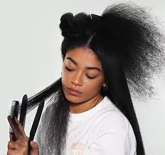 best flat iron for curly hair 2021