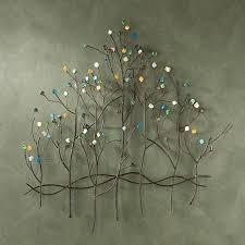 63 best metal tree wall art images on metal tree wall decor