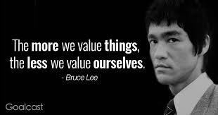 Bruce Lee Water Quote Adorable Top 48 Most Inspiring Bruce Lee Quotes Goalcast