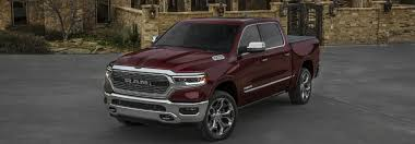 2019 Ram 1500 Engine Options and Specs about eTorque