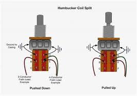 push pull coil tap wiring diagram Wiring Diagram Casing Door Casing