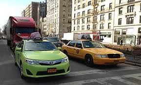 Taxicabs Of New York City Wikipedia