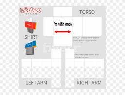 Roblox Shirt Textures Roblox Shirt Template Transparent 2018 Light Green