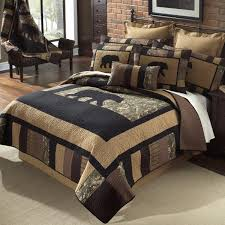 Camo Bear Quilt Bedding Collection &  Adamdwight.com